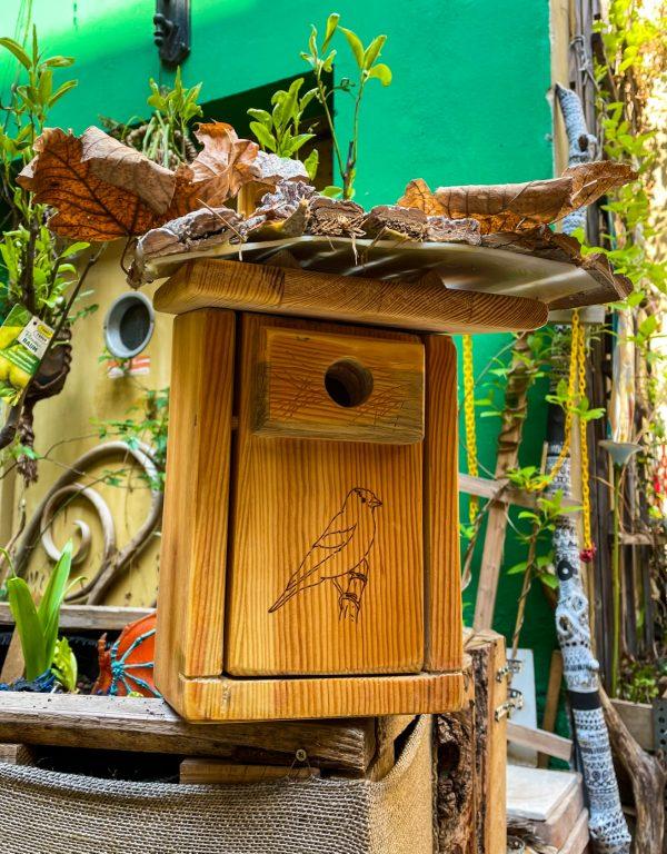 Vogel Nist Häuser, Vogelhaus